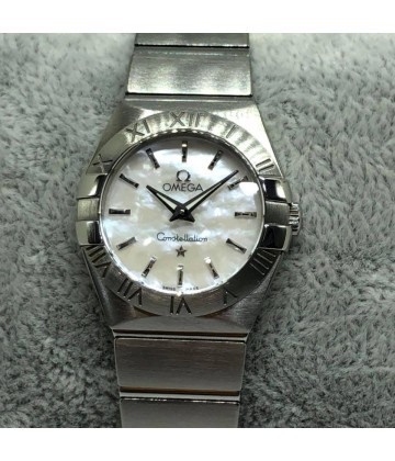 Omega Constellation Ladies MOP