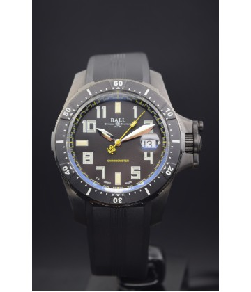 Ball Engineer Hydrocarbon Titanium