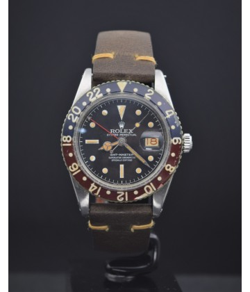 Rolex vintage GMT Master 6542, watch head only